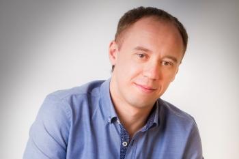 Михаил Скрипников