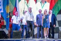 Александров ралли 2013 - Открытие