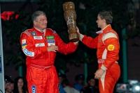 Александров Ралли 2011 - Награждение