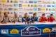 «Александров Ралли»: официальная пресс-конференция