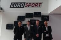 «Александров Ралі»: на порозі Чемпіонату Європи