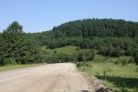 «Александров Ралі»: випробування горами