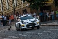 «Александров Ралли»: гонка стартовала